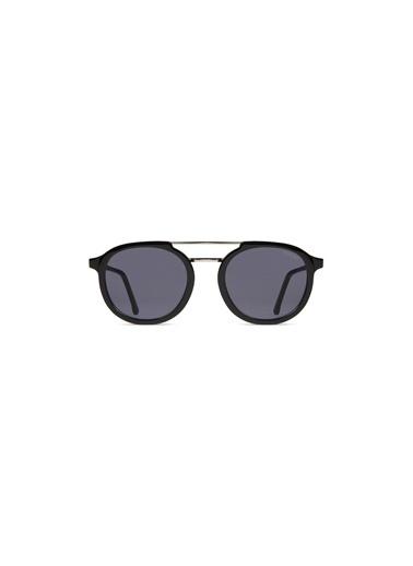 Komono Güneş Gözlüğü Siyah